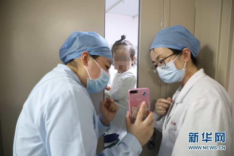 上海11例新冠肺炎患儿已全部出院