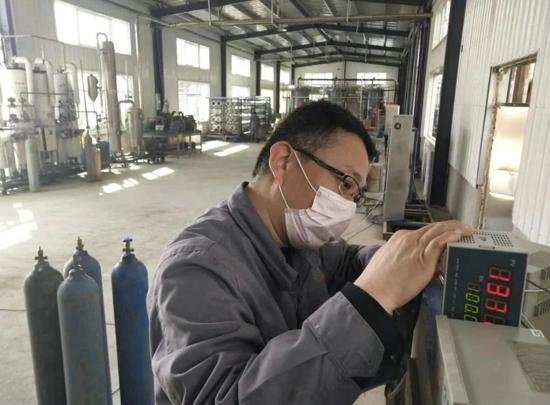 年产50万吨!金星啤酒集团郑州公司新厂区成功投入生产