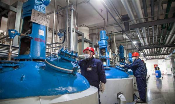 截至3月17日 湖北工业企业复工率达到49.3%