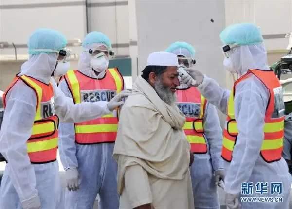 巴基斯坦首现新冠肺炎死亡病例