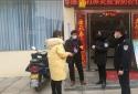 疫情一线展别样风采——记社旗县赊店派出所民警张松梅