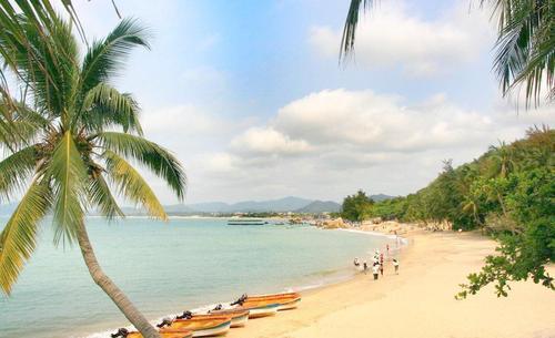 海南推出旅游业疫后重振计划