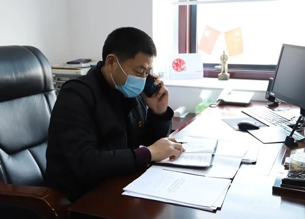 """邓州""""筑巢""""招商促发展___访邓州市招商局局长鲁定"""