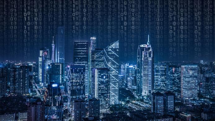 """人民财评:5G、人工智能等""""新基建""""激发中国经济的发展潜力"""