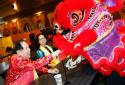 第四届澳大利亚华人华侨恭拜黄帝大典在悉尼举行