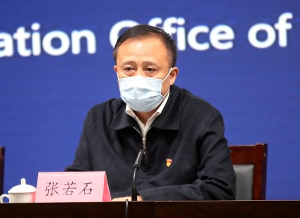 快讯!河南全省174个县市区全部下调疫情风险等级为Ⅲ类