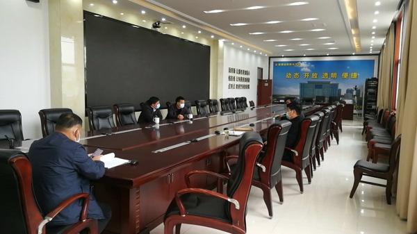 唐河县法院:执结一起涉党政机关案件