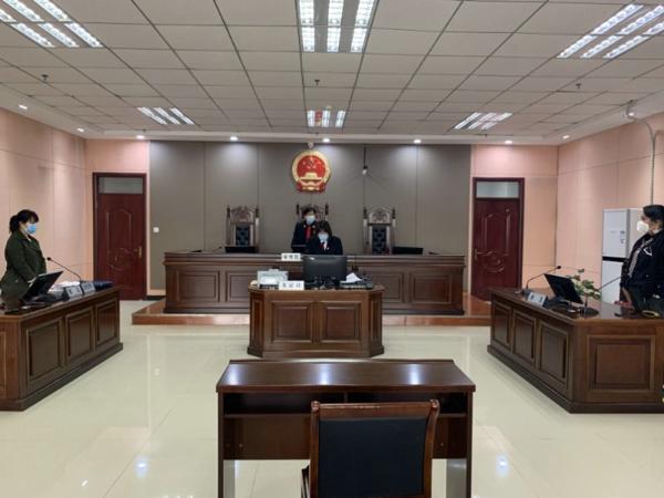 """南阳高新区法院:院长带头办案  树立""""高""""""""新""""标杆"""