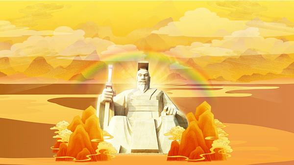 快讯!庚子年黄帝故里拜祖大典今日举行,全球华人恭拜始祖轩辕