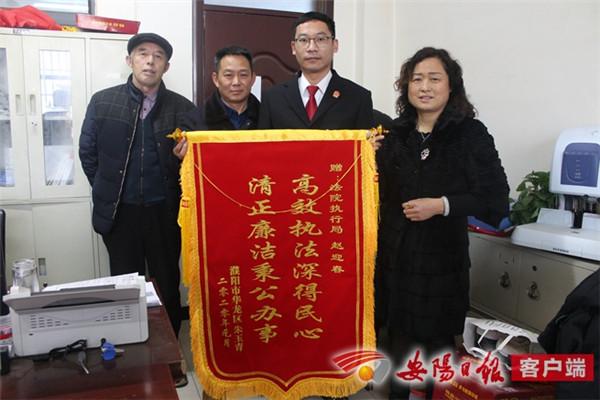 滑县人民法院法官赵迎春:用初心演绎多彩青春