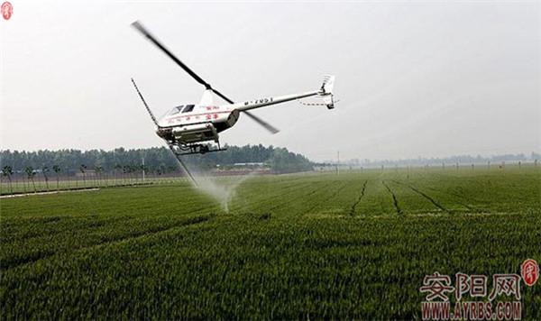 培育新型农民 做强现代农业——滑县创建新型农业体系走笔