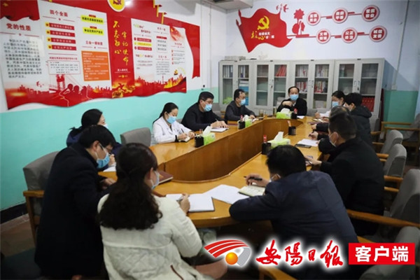 滑县席连峰: 用责任和担当书写时代赞歌