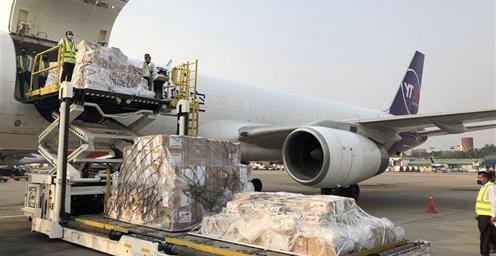 同舟共济!中国向孟加拉国提供紧急抗疫医疗物资援助