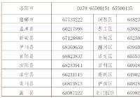 """河南洛阳发布通告:承认湖北""""健康码"""" 可以复工但暂不得聚餐聚会"""