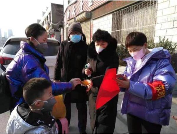 巾帼同心聚力 携手共战疫情——宛城区妇联抗击疫情工作纪实
