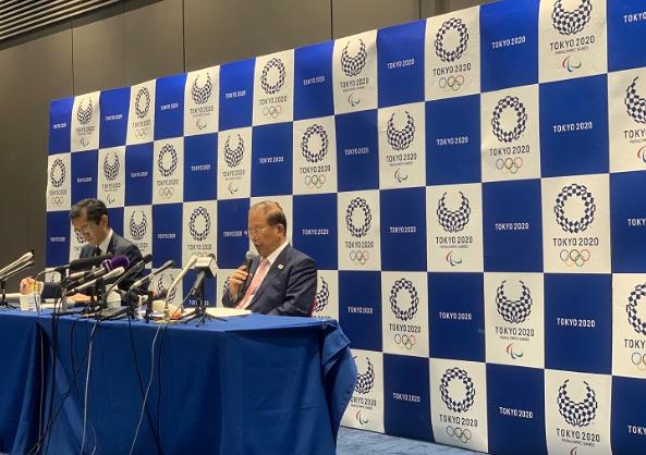 奥运门票可退票 具体延期时间尚未确定