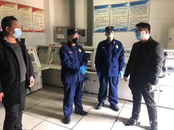 南阳市开展全市医疗机构消防安全联合检查
