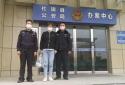 社旗县公安局赊店派出所破获一起电动车被盗案