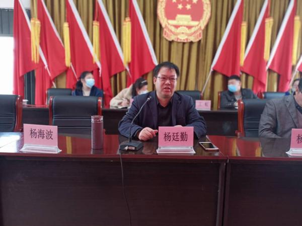 唐河县东王集乡:以科技创新助推精准扶贫