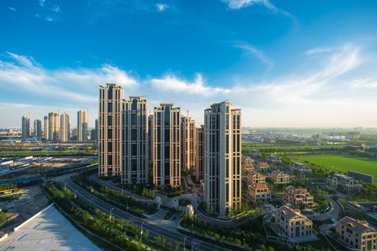 1-2月全国房地产开发投资10115亿元 同比下降16.3%