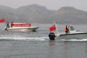 4月1日起洛阳启动黄河禁渔期 时间长达91天