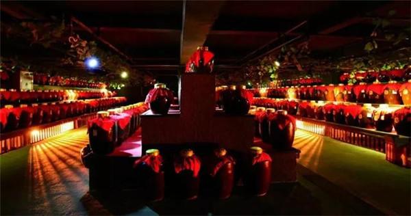 赏国色牡丹,品酒祖杜康!杜康冠名第37届中国洛阳牡丹文化节开幕式