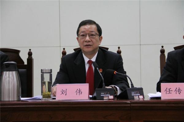 卧龙区法院召开2020年度工作会议暨党风廉政建设和反腐败工作会议