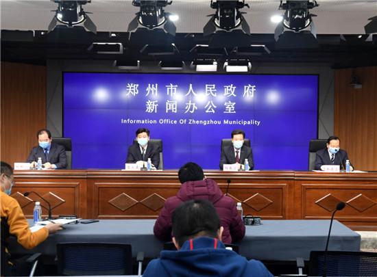"""发放消费券、打造""""夜经济"""" ……郑州发布十大举措促消费增活力稳增长"""