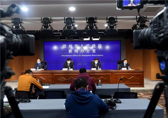 欢享乐购季、打造夜经济……郑州市民将获得一大波福利!