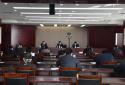 河南2020年春季校园食品安全工作会议召开