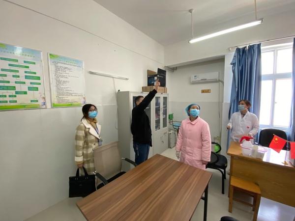 整治校园环境卫生  迎接学生返校复学——郑州高新区五龙口小学开展第32个爱国卫生月活动