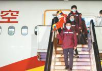 我们的骄傲!中国的战疫经验正在被世界各国借鉴