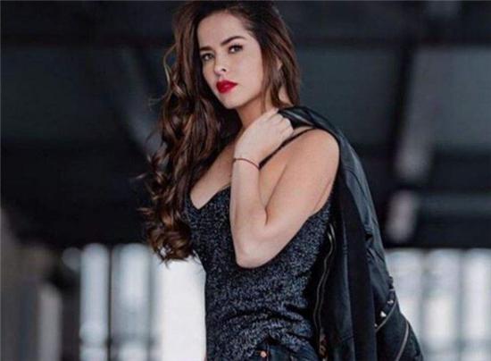 墨西哥著名电视剧女星确诊新冠肺炎 疫情期间没有收入 支付不起隔离酒店的费用