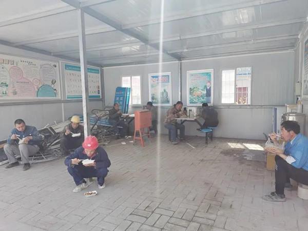 邓州市住建局助力建筑业复工复产