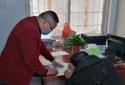 光山县司法局:退还彩礼起纠纷 依法调解促和解