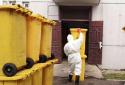 医疗废物基本实现日产日清 开展一系列专项行动