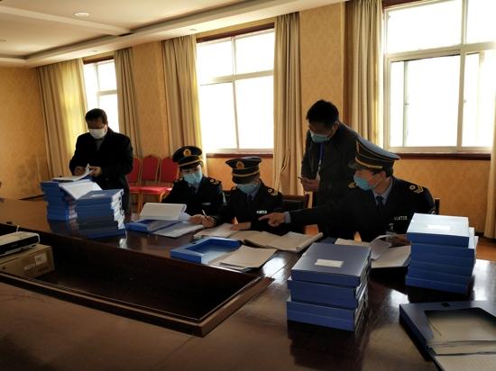 确山县开展复课学校疫情防控工作专项监督检查