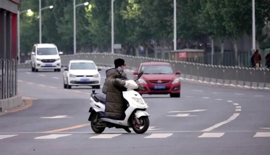 未登记的电动自行车或不能上路!郑州市非机动车管理办法征求意见