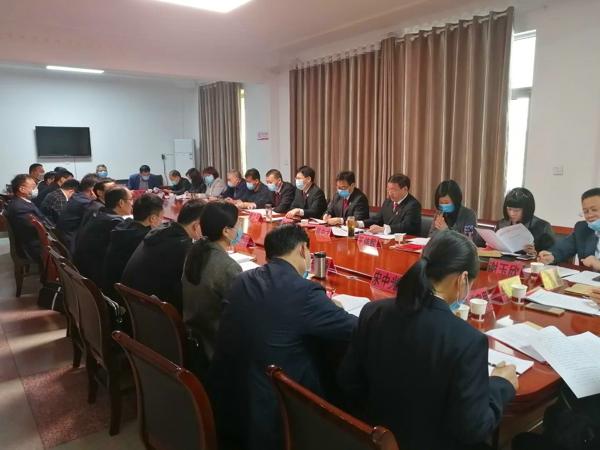 宛城区法院聘任27名专家学者进入案件评查人才库