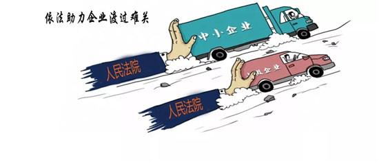 224.05亿!河南依法执行护航中小微企业过难关