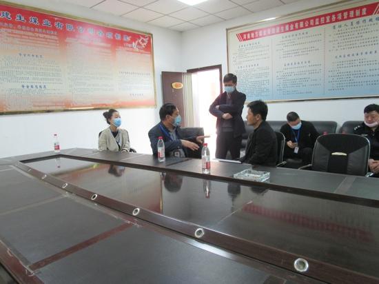 郑州市水政监察支队:用执法行动践行国家安全教育日
