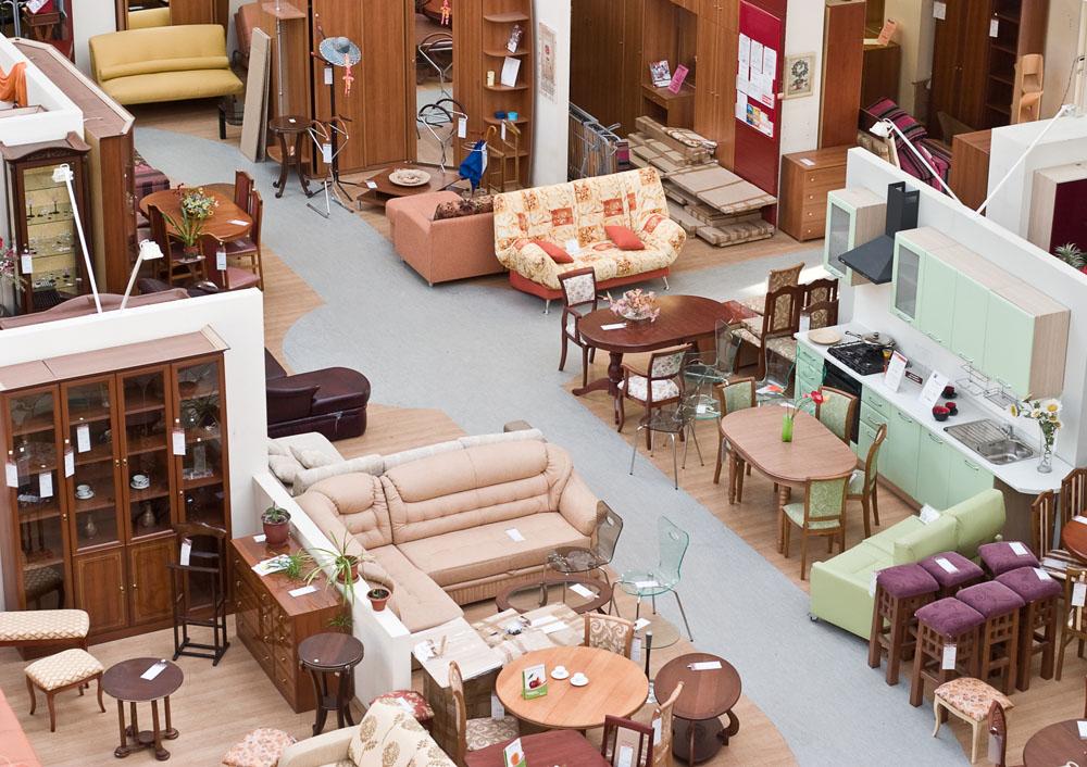 3月全国规模以上家居卖场销售328.5亿 BHI同比下降32.99点