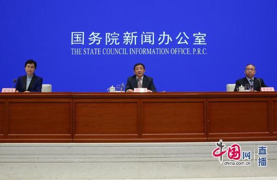 国资委彭华岗:中央企业复工复产率目前已达99.4%