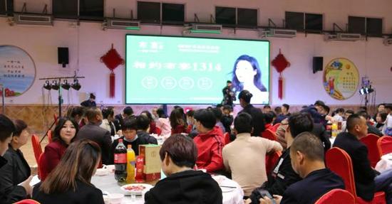 布宴家居1314新品发布会在郑州和登封成功举办