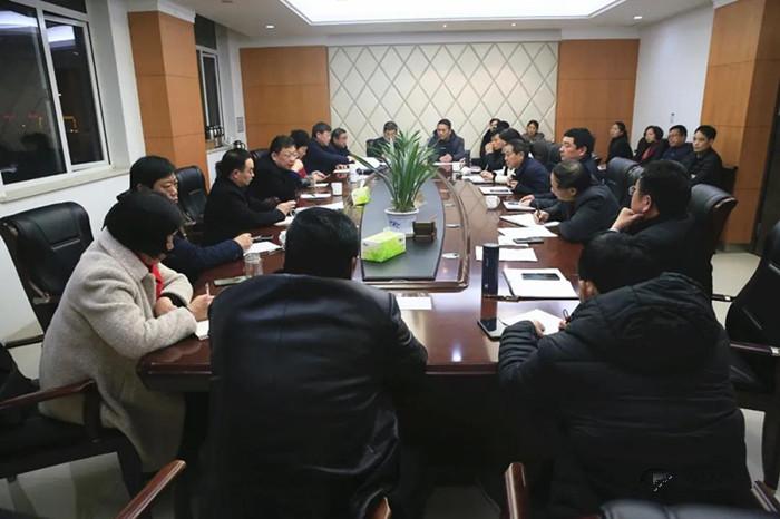 邓州市中心医院:疫情防控工作赢得社会各界好评