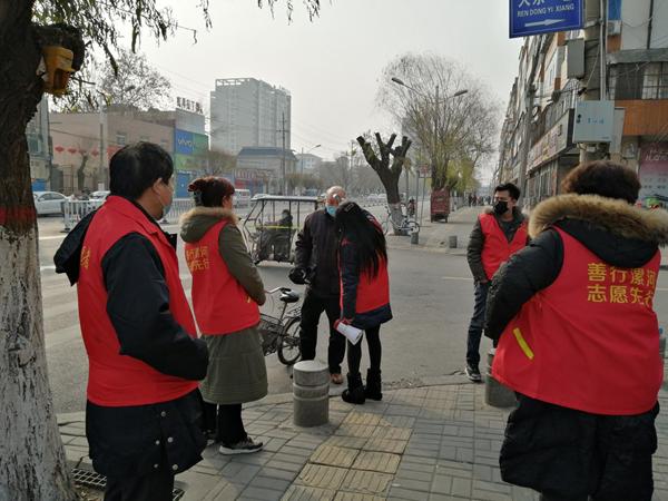 河南省首家!漯河:志愿者保险为志愿者保驾护航