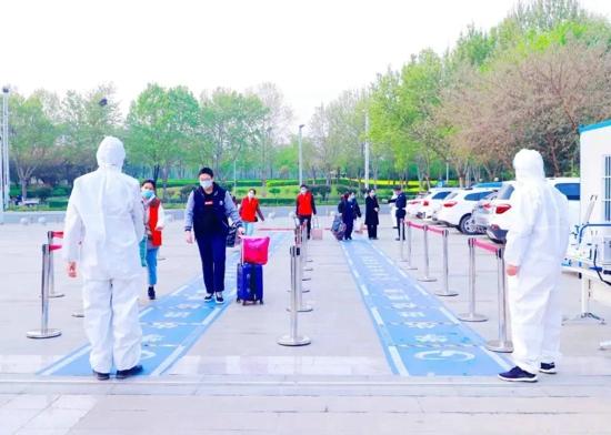 郑州市教育局:五一假期所有师生原则上不出市域,准备全面复学!