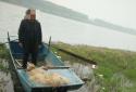 南阳市公安局鸭河工区分局成功查获一起非法捕捞水产品案件