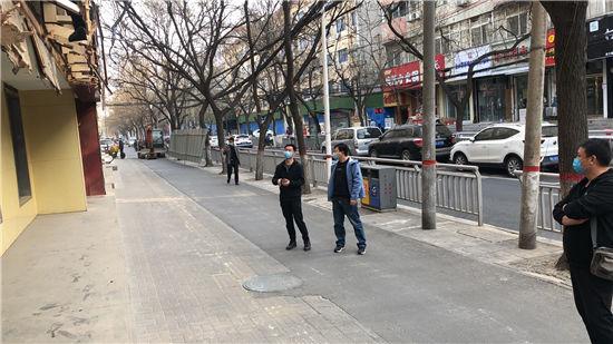 郑州金水区南阳路街道办事处:多措并举 打造高品质现代化城区