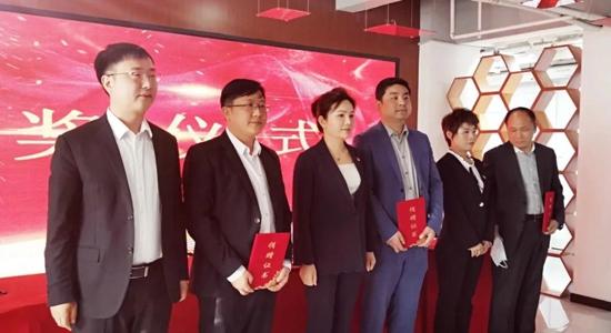 """再出""""新招""""!2020年郑州市中原区新阶层实践创新基地全域化推进工作准备这么干"""